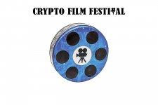Logo of Crypto Film Festival
