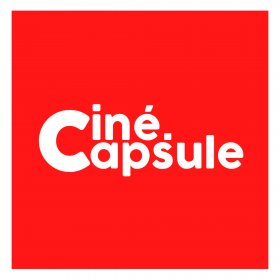 Logo of CineCapsule
