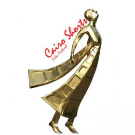 Logo of Cairo Shorts Film Festival