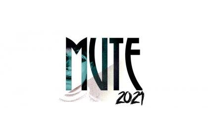 Logo of MUTE Experimental Festival
