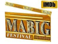 Logo of Mabig Film Festival