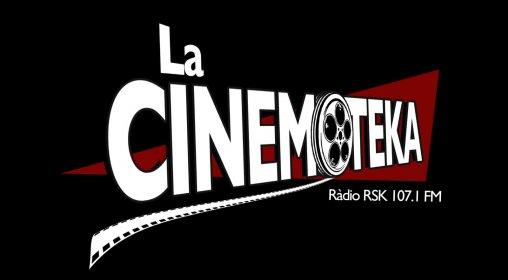 Logo of Muestra De Mujeres La Cinemoteka de Can Basté
