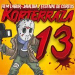 Logo of Korterraza Festival de cortos al aire libre