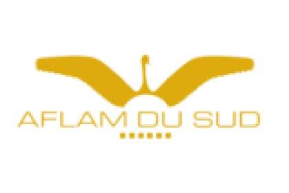 Logo of AFLAM DU SUD FESTIVAL