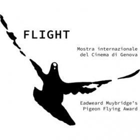 Logo of Flight - Mostra Internazionale del Cinema di Genova