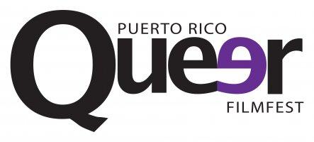 Logo of Puerto Rico Queer Filmfest