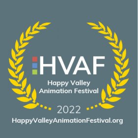 Logo of Happy Valley Animation Festival