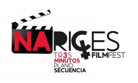 Logo of NOSES FILM FEST (Navarra International Women Clown Festival)