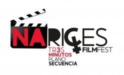 Logo of NARICES FILM FEST (Festival Internacional de Payasas de Navarra)