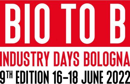 Logo of Bio to B - Industry Days