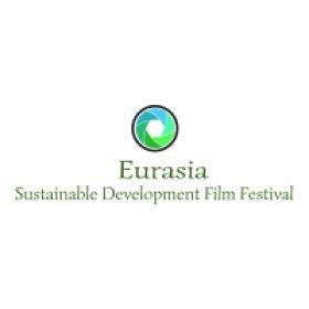 Logo of Eurasia Sustainable Development Film Festival