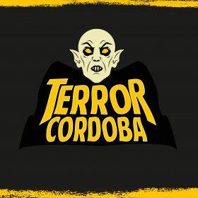 Logo of Terror Córdoba International Festival of Horror and Fantasy Films