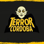 Logo of Terror Córdoba Festival