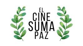 Logo of Festival Internacional de Cine - El Cine Suma Paz