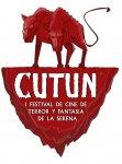 Logo of Cutún Festival de Cine de Terror y Fantasía De La Serena-Chile