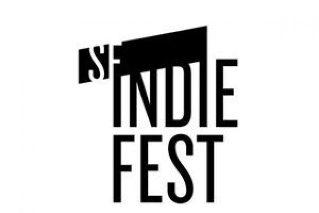 Logo of San Francisco Independent Film Festival