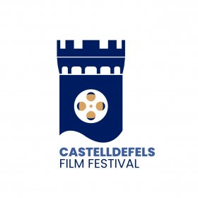Logo of CASTELLDEFELS INTERNATIONAL FILM FESTIVAL