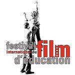 Logo of Festival International Du Film D´éducation