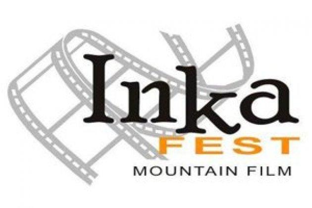 Logo of INKAFEST Mountain Film Festival