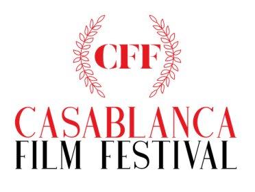 Logo of Casablanca Film Festival