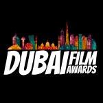 Logo of Dubai Film Awards