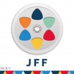 Logo of XIX Punta Del Este Jewish Film Festival