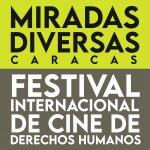 Logo of Festival Internacional de Cine de Derechos Humanos Miradas Diversas