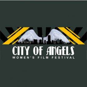 Logo of City of Angels Women`s Film Festival