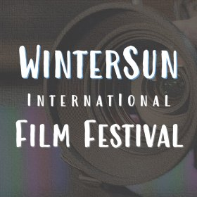 Logo of WinterSun International Film Festival