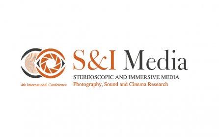 Logo of Stereoscopic 3D Short Film Festival