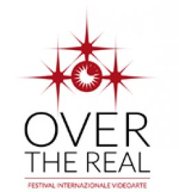 Logo of Over The Real