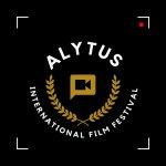 Logo of Alytus International Film Festival