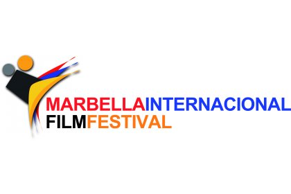Logo of Marbella International Film Festival