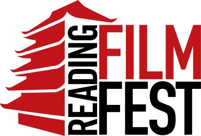 Logo of ReadingFilmFEST