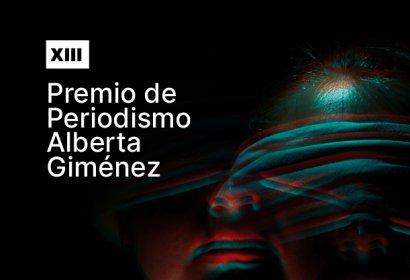 Logo of XII Premio De Periodismo Alberta Giménez