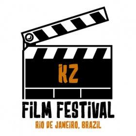 Logo of KZ Film Festival