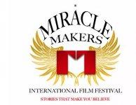 Logo of Miracle Makers International Film Festival