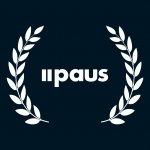 Logo of The paus premieres festival