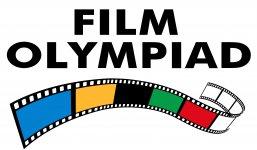 Logo of Film Olympiad