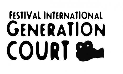 Logo of Génération Court
