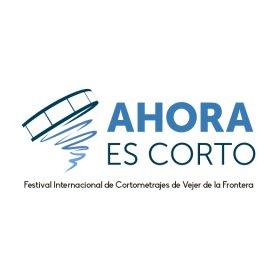 Logo of Ahora es Corto