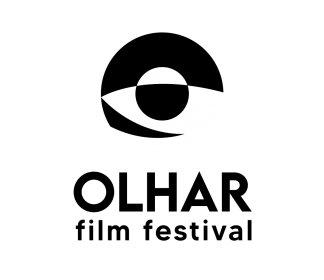 Logo of Olhar film Festival