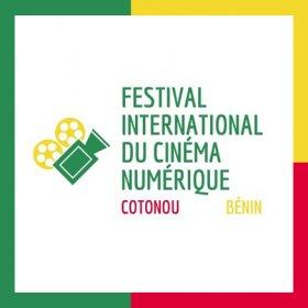 Logo of COTONOU INTERNATIONAL DIGITAL CINEMA FESTIVAL