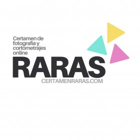Logo of 1st international photography and video contest on rare diseases