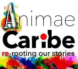 Logo of Animae Caribe International Animation & Digital Media Festival