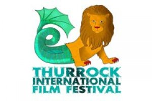 Logo of Thurrock International Film Festival