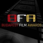 Logo of Budapest Film Awards