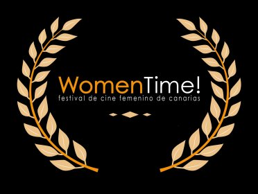Logo of WomenTime! The Female Film Festival in Canary Island