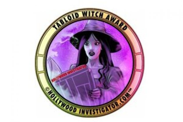 Logo of Tabloid Witch Awards