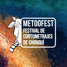 Logo of MetooFest